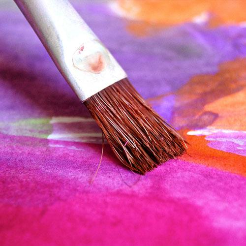 Арт-студии разовьют творческие навыки и помогут раскрыться вашим способностям