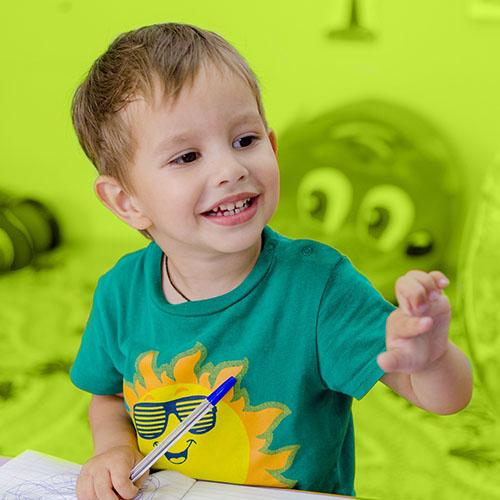 Развивающие занятия подготовят ваших малышей к школе